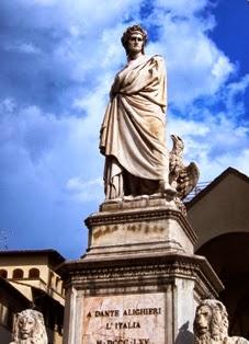 Frasi Di Dante Alighieri Su Firenze La Patria Del Poeta