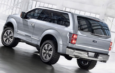 2018 Ford Expedition Engine SPECS