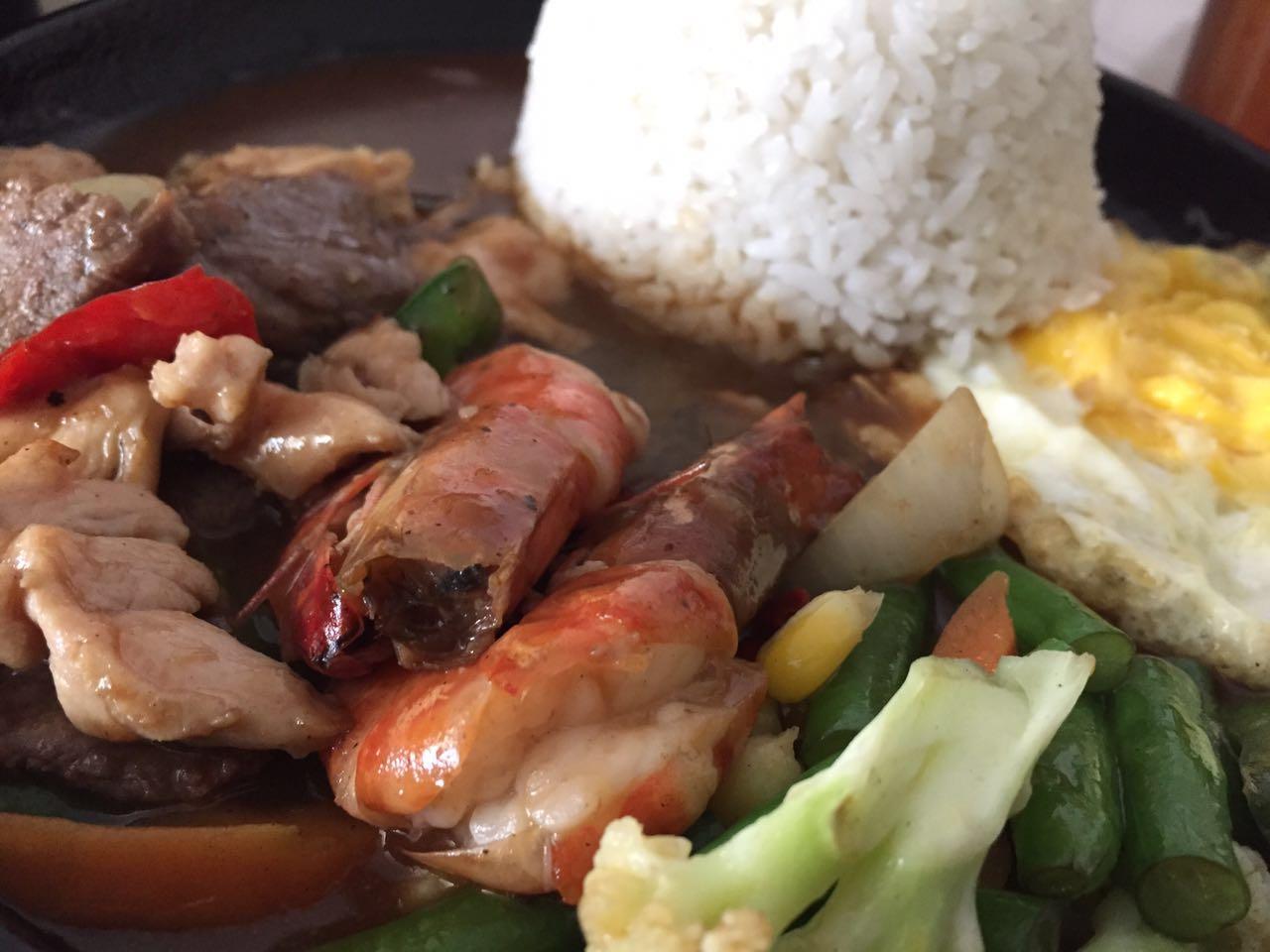Resep Ayam Rica-rica Solaria - Ke Salatiga