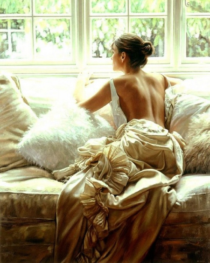����������� ��������� ������. Rob Hefferan