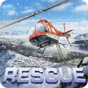 Games Helicopter Snow Hill Rescue 17 Download