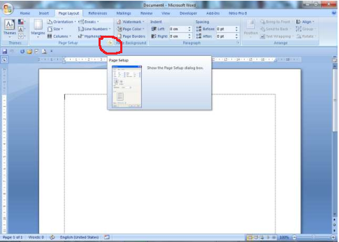 Cara Membuat Layout Buku di MS Word