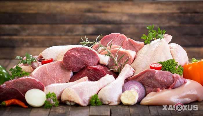 22 Sayuran, Buah, dan Makanan Penambah Darah Yang Ampuh Mengatasi Anemia