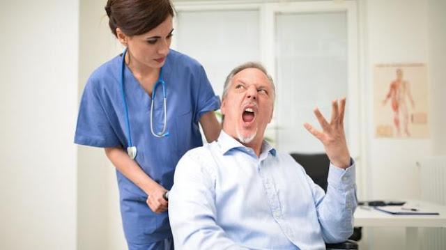 Ternyata Pasien  Tidak Jujur Kepada Dokter Tentang Penyakitnya