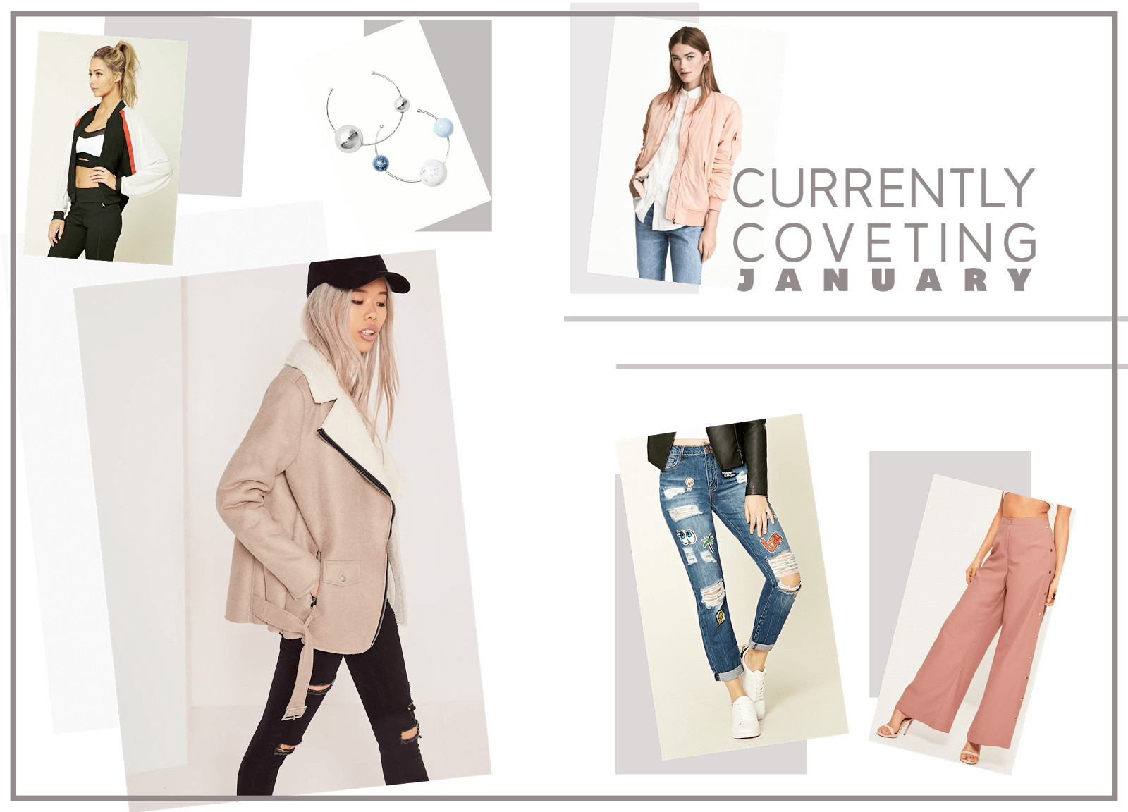 january collective wishlist uk fashion blogger