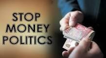 Politik Uang Dalam Mekanisme Penyelenggaran Tahapan Pilkda Serentak di Indonesia