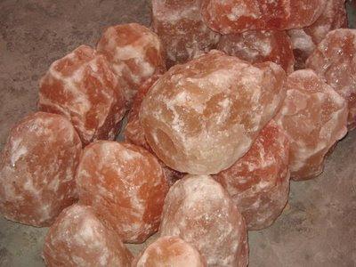 Garam Bukit Merah Ternakan - untuk makanan haiwan ternakan