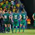 Ministro de Deportes mantiene esperanzas en la clasificación de la Verde