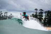 Vissla Sydney Surf Pro Agus K2728Manly19Dunbar