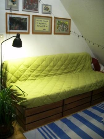 das frollein duzelt ich habe ein neues sofa. Black Bedroom Furniture Sets. Home Design Ideas