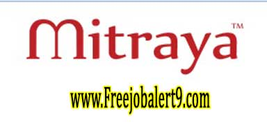 Mitraya Infologic Services Recruitment 2017 Job For Freshers Apply