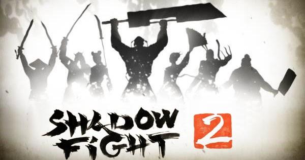 تحميل لعبة القتال الشهيرة شادو فايت Shadow Fight 2 على الاندرويد