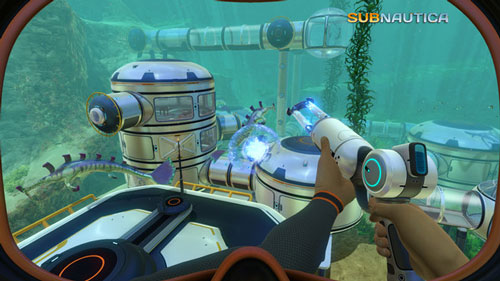 Download Subnautica PC Full Version