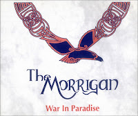 The Morrigan War In Paradise