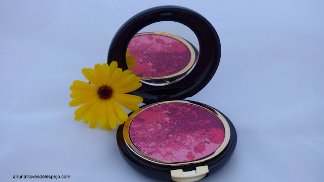multi bubble blush maquillaje colorete