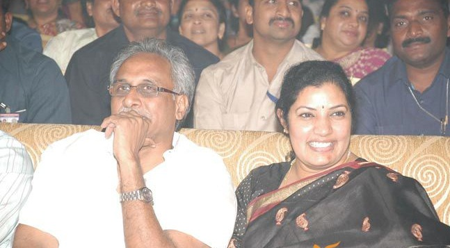 Will Stay In Bjp Ntr S Daughter Daggubati Purandeswari After