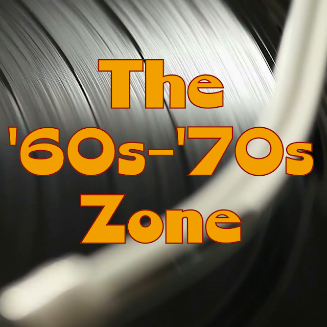 'The 60s-70s Zone' on Downtuned Radio