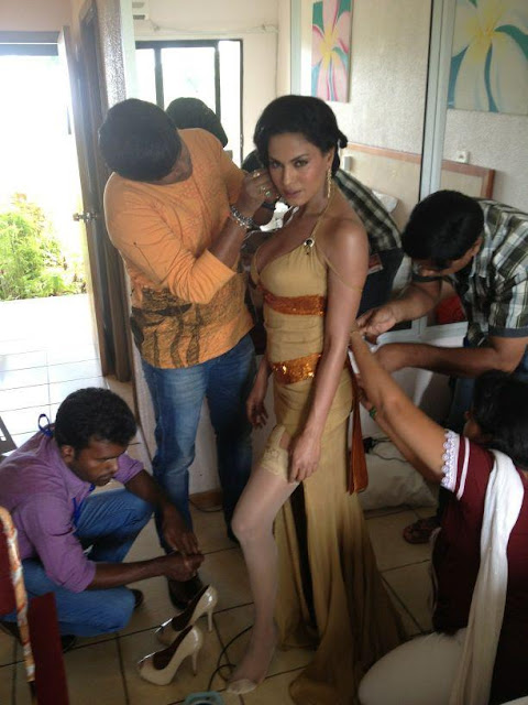 Veena Malik Instagram Photo Gallery