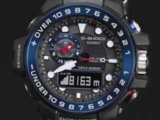 G-Shock Gulfmaster