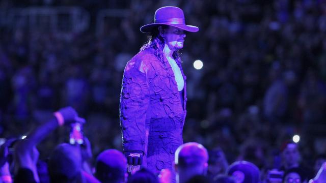 Undertaker se retira de la lucha en Wrestlemania 33