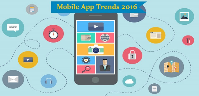 Mobile App Trend 2016