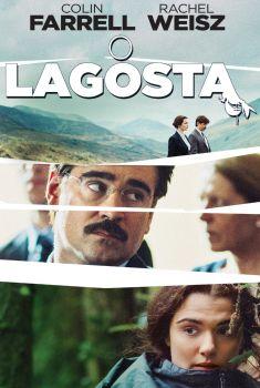 O Lagosta Torrent - BluRay 720p/1080p Dual Áudio