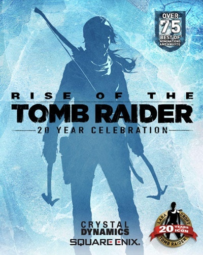 โหลดเกมส์ Rise of the Tomb Raider 20 Year Celebration