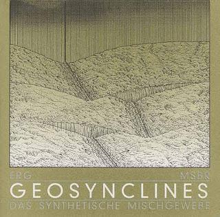 ERG, MSBR, Das Synthetische Mischgewebe, Geosynclines