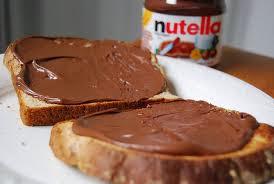 طريقة تحضير شوكولاتة نوتيلا في المنزل