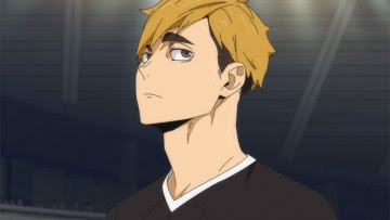 Haikyuu!! Season 4: To the Top Episode 15