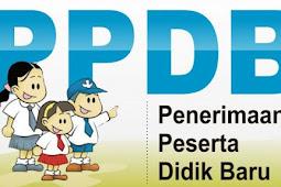 Juknis PPDB SMA dan SMK se DI Yogyakarta Tahun 2017