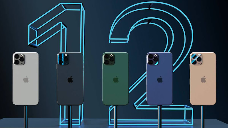 iPhone 12 Release Date, Price, Specs, News