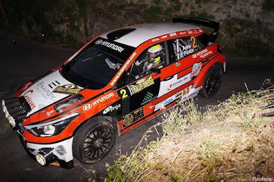 50ª Rally de Ourense