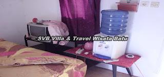 Villa Kamaran Batu Dewata Homestay