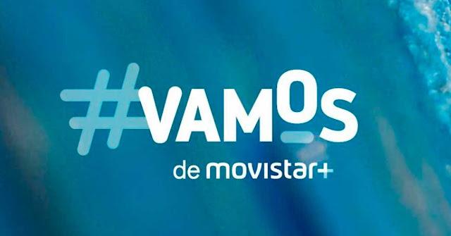Movistar presentará en septiembre el nuevo canal #vamos