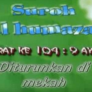 Surah Al Humazah Arab Latin Dan Terjemahannya Jalan Jalan