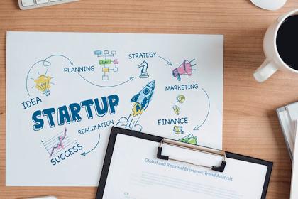 4 Kunci Dasar untuk Berhasil Gemilang dalam Startup