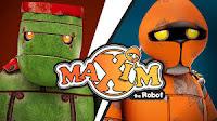 Download Maxim The Robot Apk