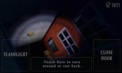 Five Nights At Freddy's 4 v1.1 Apk Screenshot