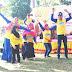 Seru !!!..Family Gathering Polres Kepulauan Selayar