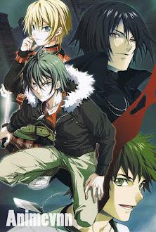 Togainu No Chi -  2010 Poster
