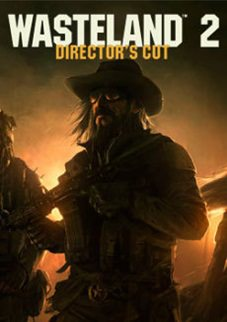Wasteland 2 Director's Cut - Digital Classic Edition - PC (Download Completo em Torrent)