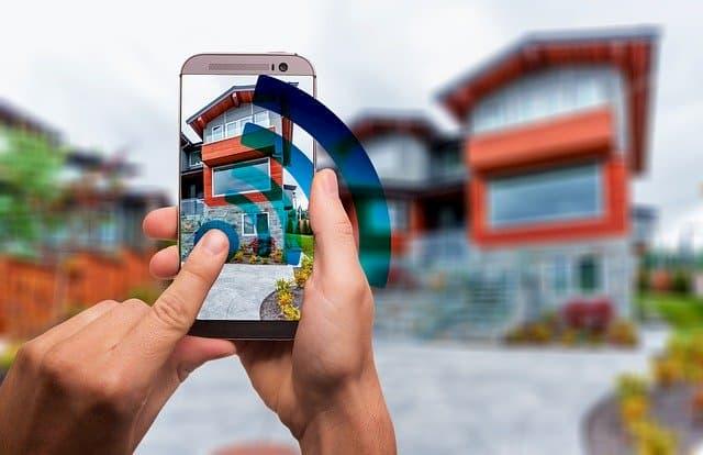 ما هو المنزل الذكي ومميزات الرهيبة التي ستجعلك تفكر في ان يكون منزلك ذكيا بالاجهزة الحديثة - بريمو هندسة