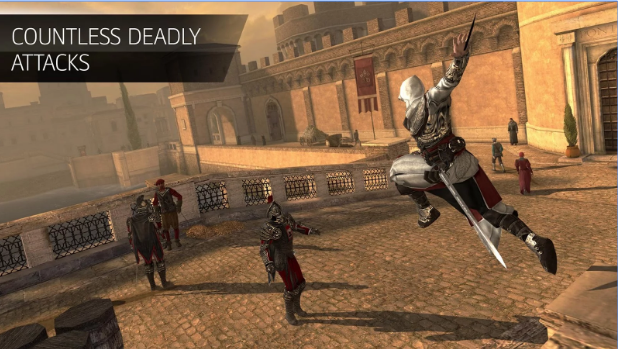 Assassin's Creed Identity Android Game Full Version Free APK Download