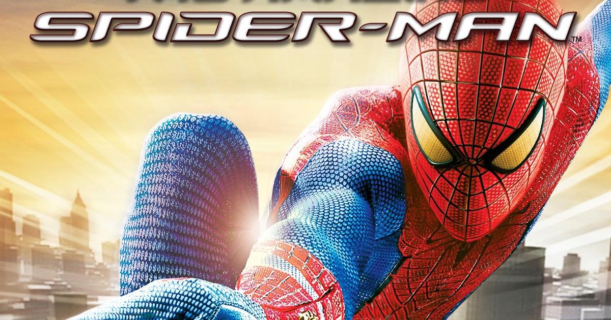 تحميل لعبة the amazing spider man للاندرويد