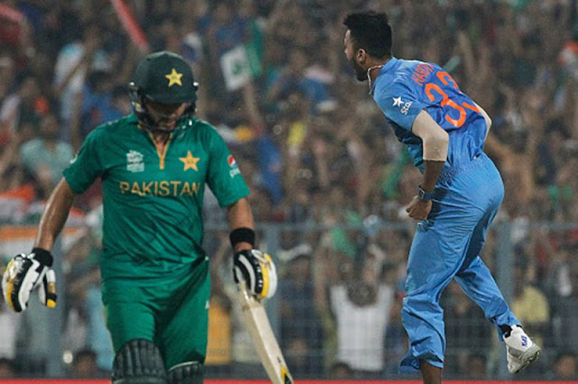 India Vs. Pakistan Live Stream: WatchThe ICC Champions Trophy Final