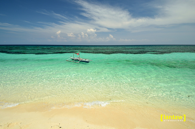 camotes: beautiful sights around pacijan island