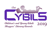 It's almost Cybils time!