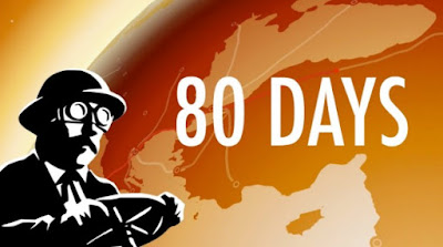 80 Days Apk + Data For Android (paid)