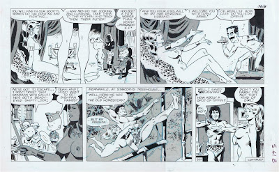 Gang bang gallery wally wood opinion you